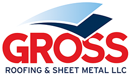 Gross Roofing Logo Small